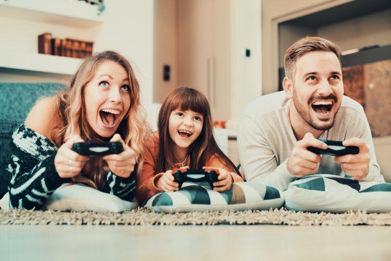 Family Entertainment