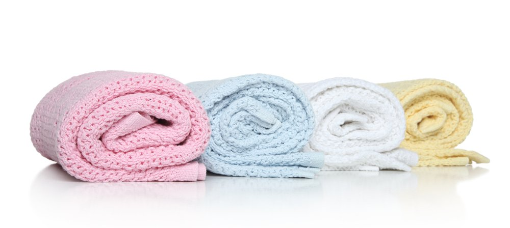 What To Pack In Your Hospital Bag Blanket