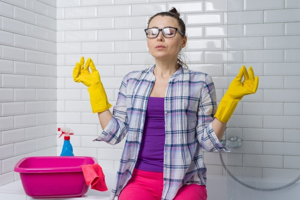 Constantly Cleaning? How To Organize Your Home! One Room At A Time