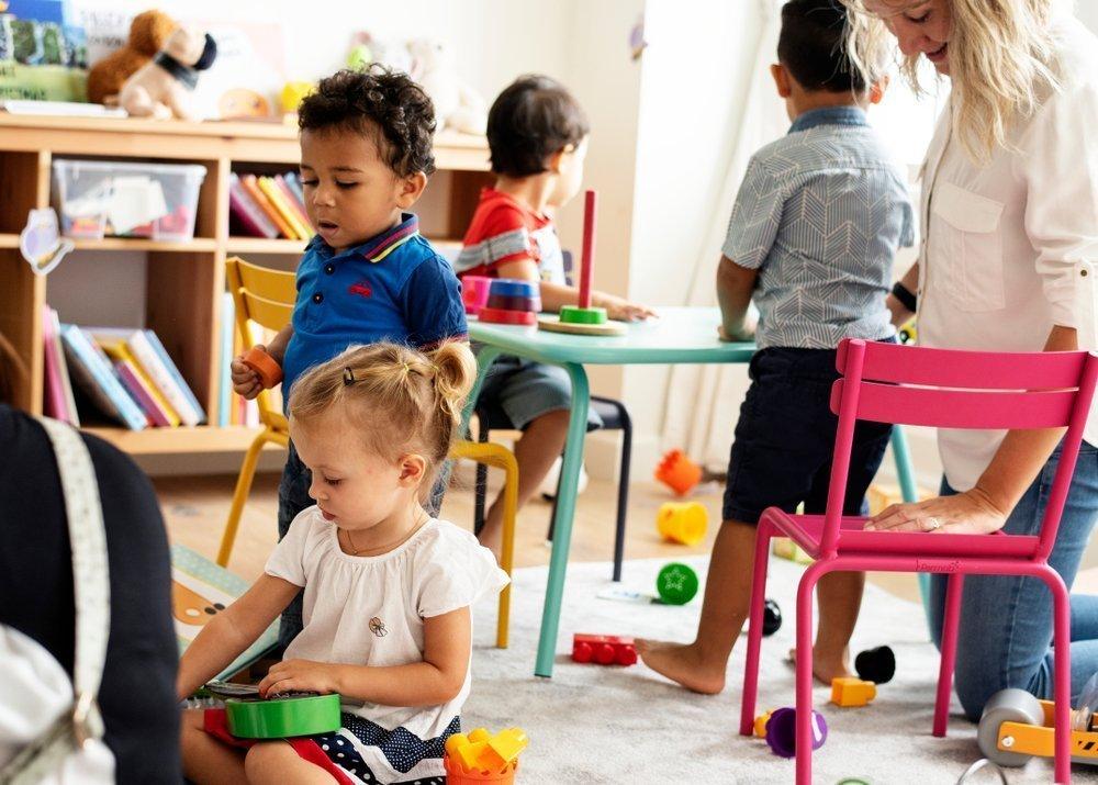 Find A Childcare Provider You Trust