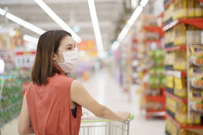 Essential Items For Quarantine