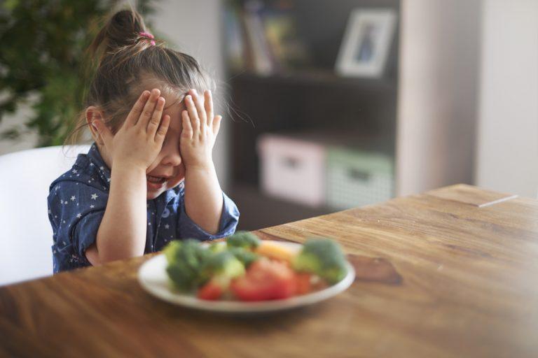 Hidden Veggie Meals That Kids Will Actually Eat