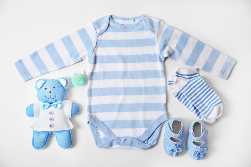 What To Pack In Your Hospital Bag Baby Clothes
