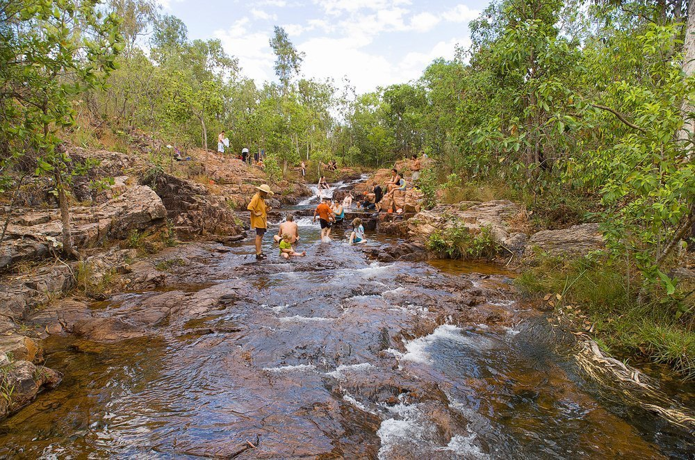 Entertaining Outings The Whole Family Will Enjoy National Park