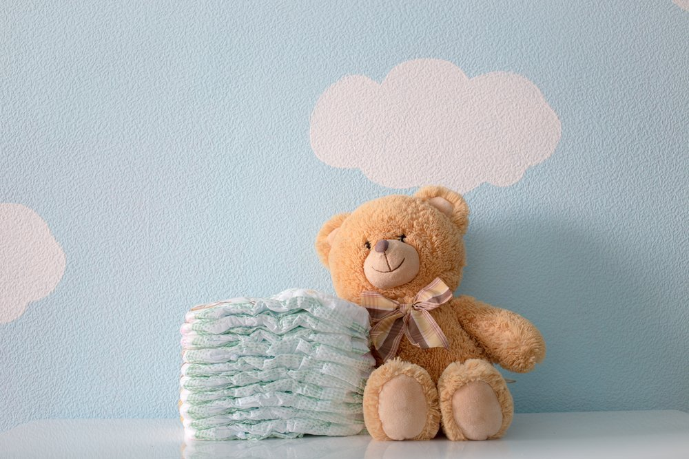 What To Pack In Your Hospital Bag Diapers