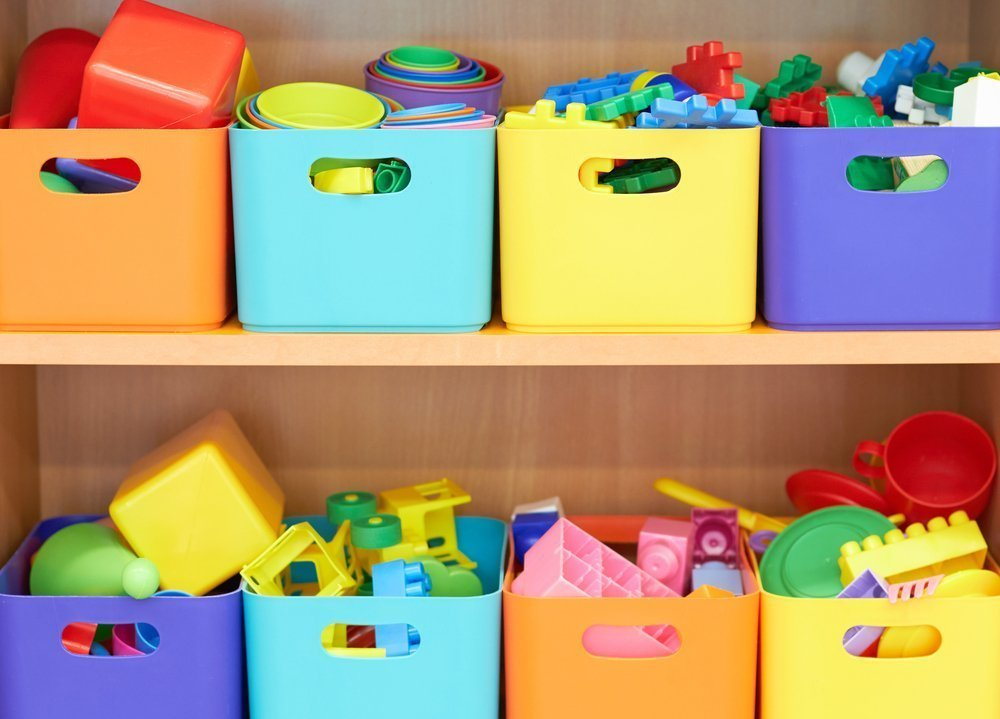 Constantly Cleaning? How To Organize Your Home! Make Tidying Up Easy