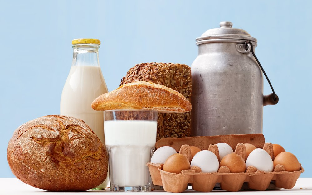 Essential Items For Quarantine - Essential Food Items