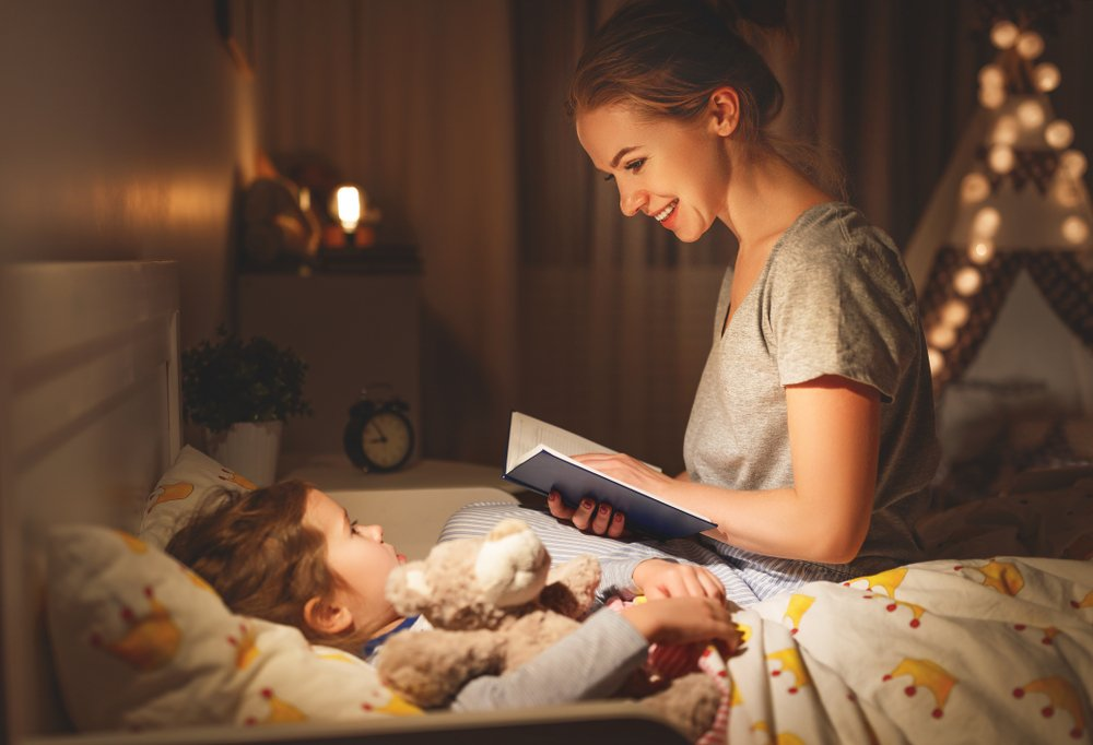The Importance Of A Good Sleep Routine For Kids