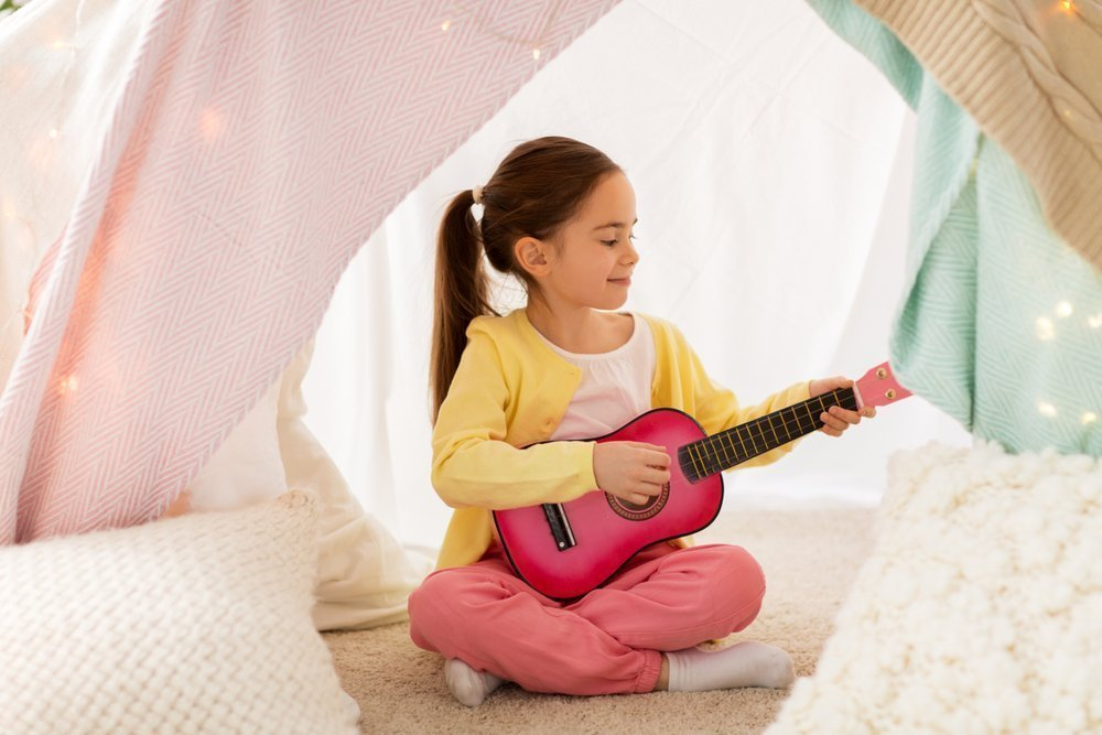 5 Ways To Make Homeschooling More Fun Involve Music