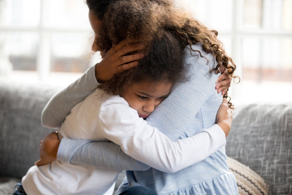 How To Help Your Child Deal With Grief