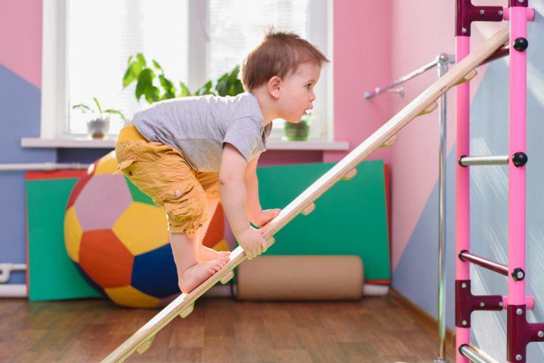 Heavy Work Activities For Kids