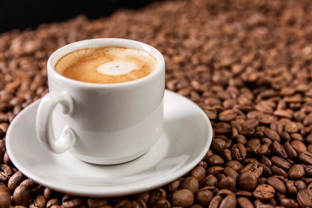 Foods To Avoid During Pregnancy Caffeine