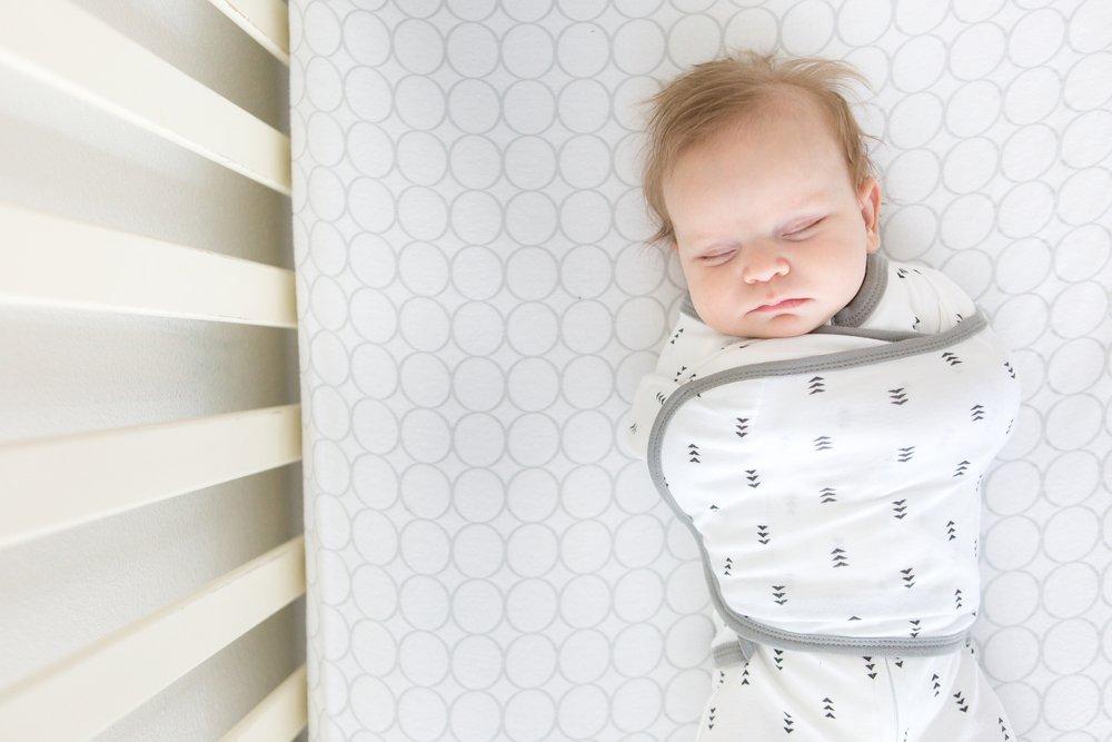 Essential Winter Items For Your Newborn Sleeping Essentials