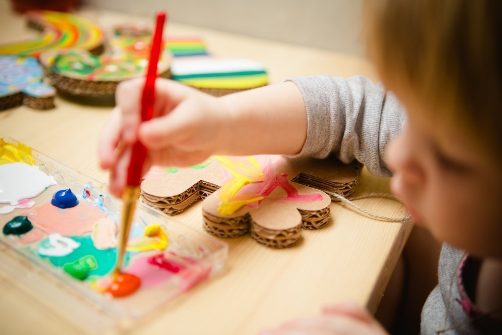 5 Ways To Make Homeschooling More Fun Daily Art