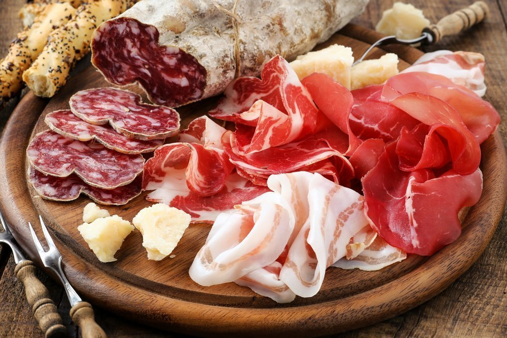 Foods To Avoid During Pregnancy Meat