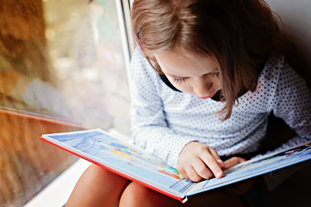 Ways To Boost Your Child's Vocabulary