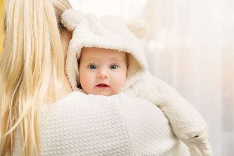 Essential Winter Items For Your Newborn