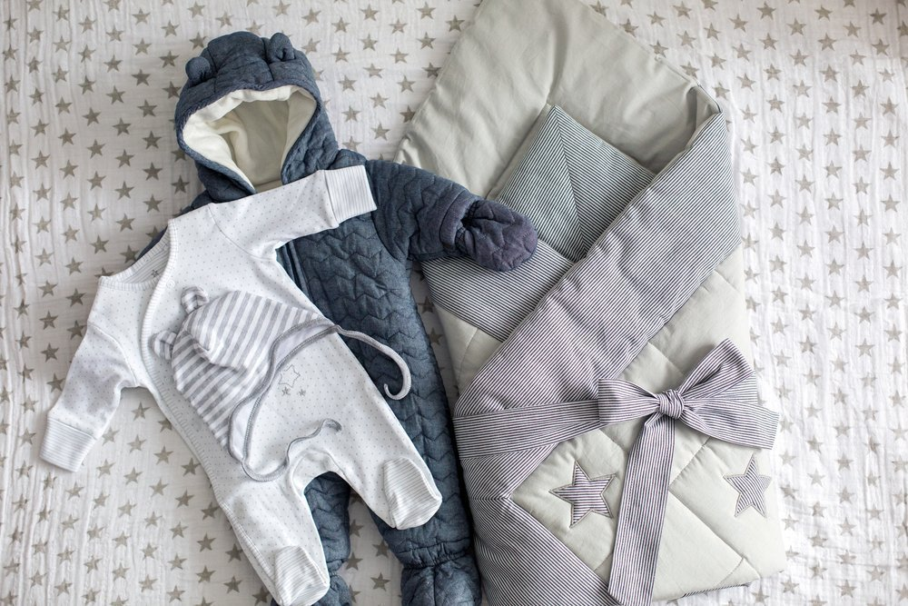 Essential Winter Items For Your Newborn Winter Clothing