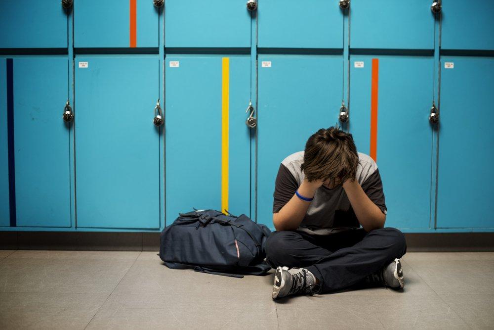 Put An End To Bully Behaviour