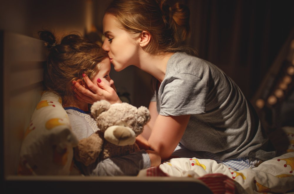 Tips To Get Your Child To Sleep In Their Own Room Transition Slowly
