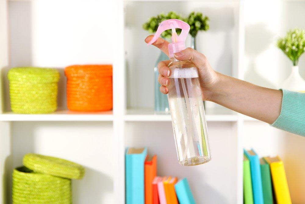 Homemade Room Freshener