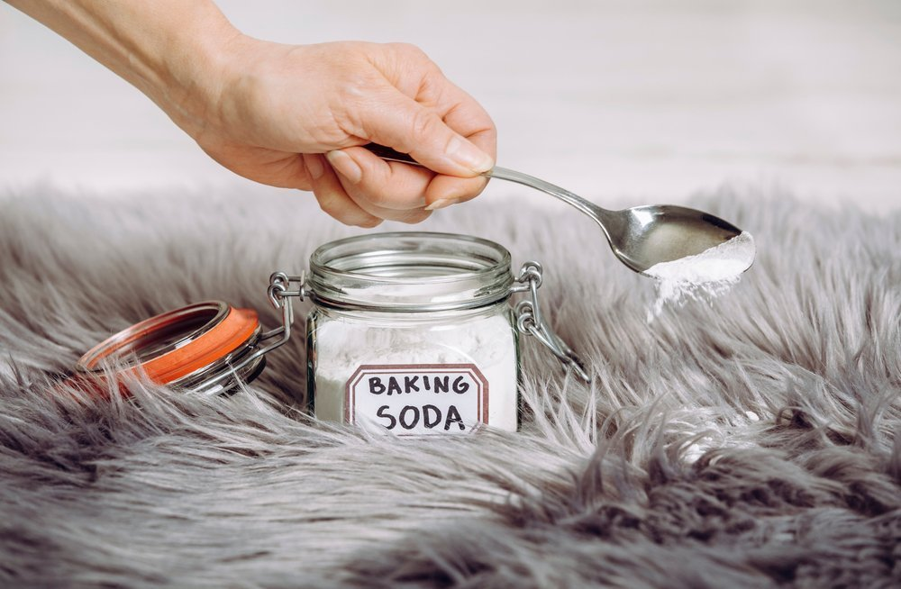 Tricks To Keep Your Home Smelling Fresh All Year Round Baking Soda