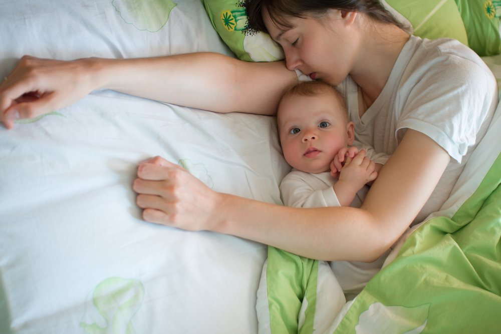 When Do Babies Sleep Through The Night? When Can I Expect My Baby To Sleep Through