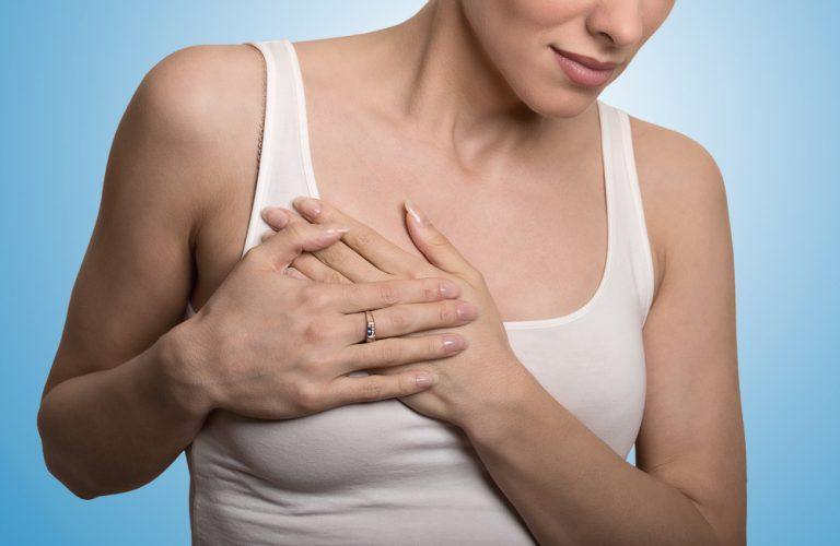 Managing Mastitis During Breastfeeding