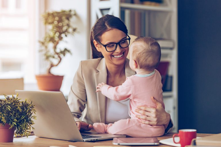 How To Handle Returning To Work After Maternity Leave