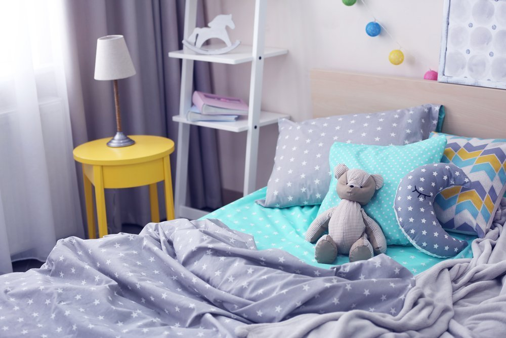 Tips To Get Your Child To Sleep In Their Own Room Make The Room Sleep Friendly