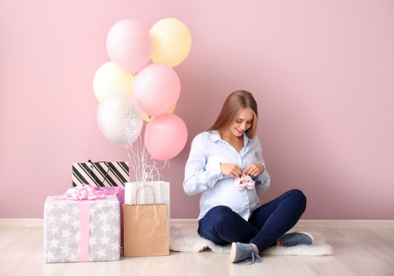 Unique Gifts For A Pregnant Mum
