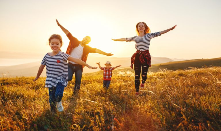 5 Ways To Boost Your Family's Immune System