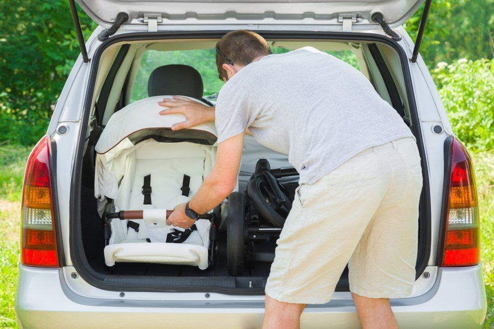 What To Consider When Buying A Family Car Will The Pram Fit