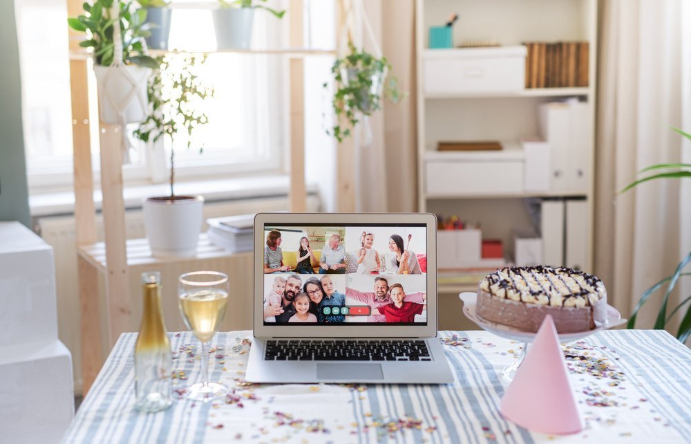 How To Host A Virtual Baby Shower Choose Your Platform