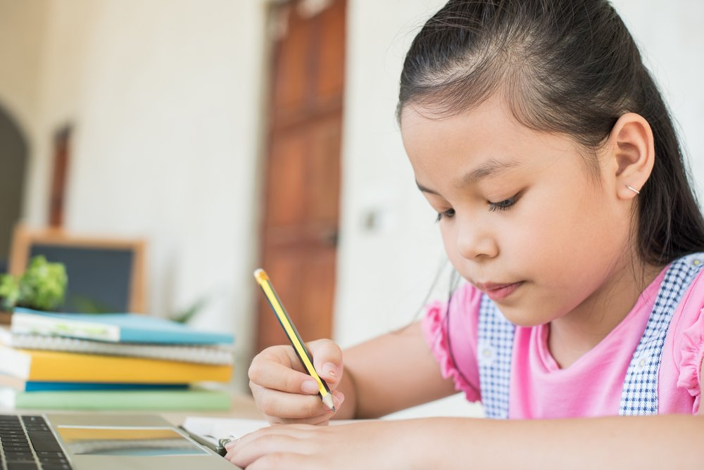 Tips To Motivate An Unmotivated Child To Study Let Them Be In Charge