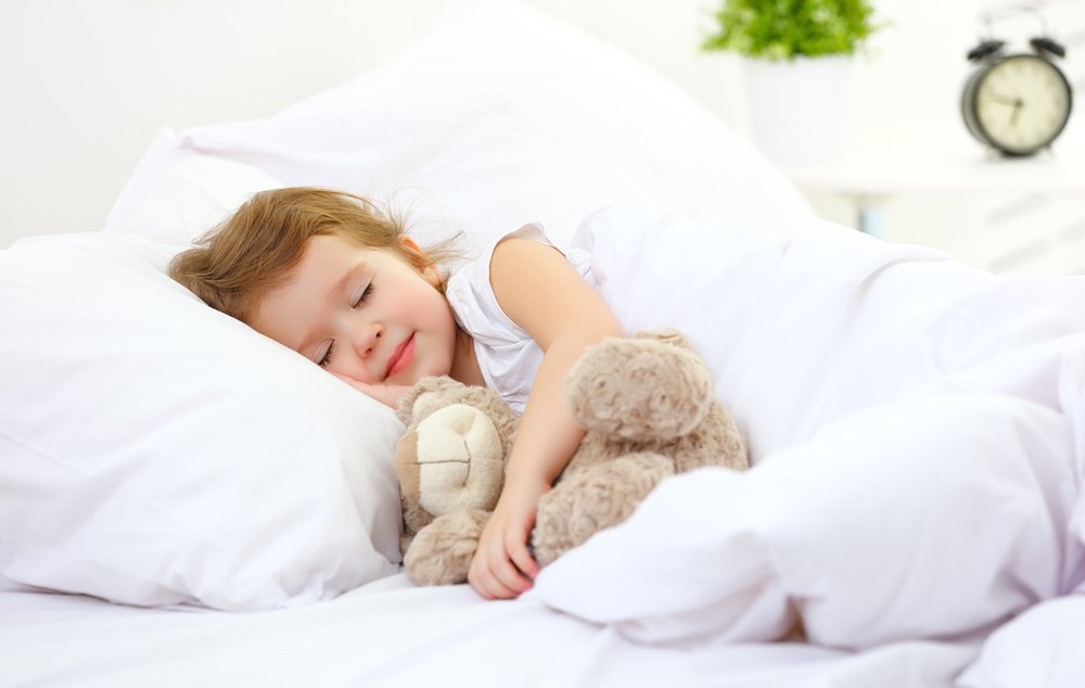 5 Ways To Boost Your Family's Immune System Ensure Everyone Gets Enough Sleep