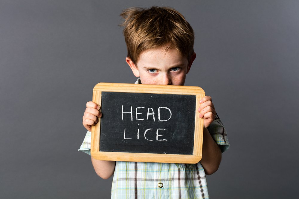 Controlling Nits and Lice
