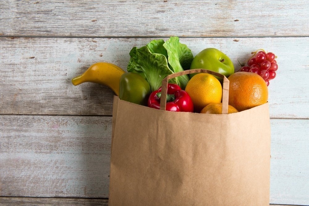 How To Buy Groceries On A Budget Buying Groceries