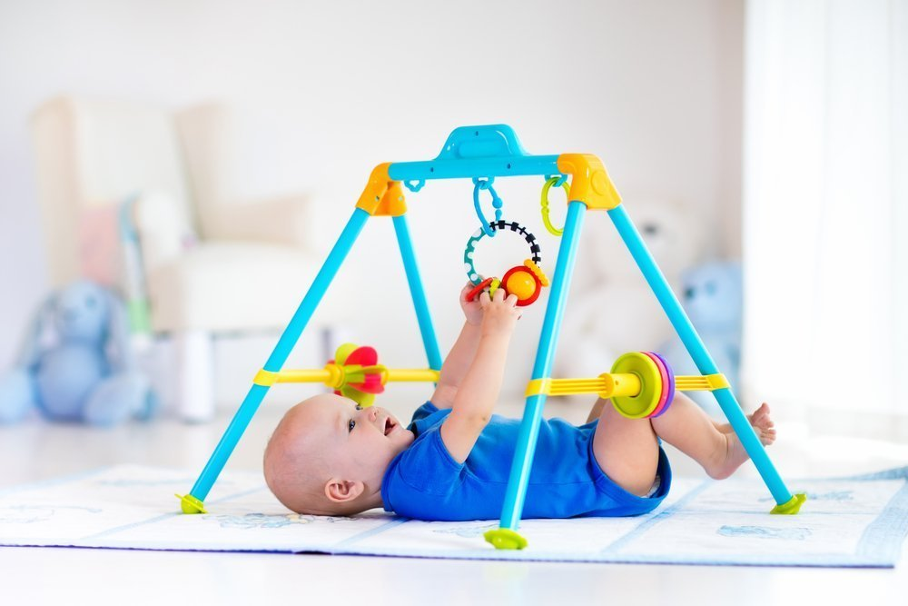 Creating A Safe Play Space For Your Baby