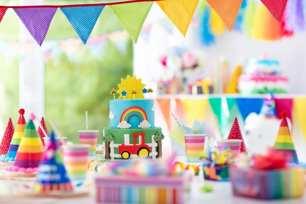 How You Can Help Make Your Child's Birthday Special During Lockdown Do The Decorations