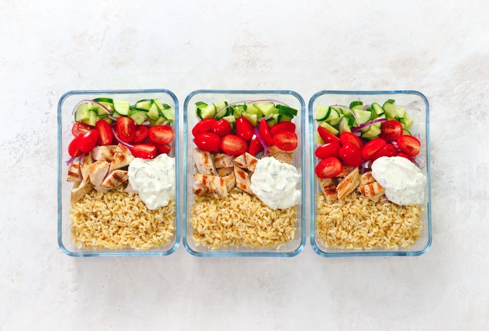 The Best Tips For Meal Prepping For A Family Use Recipe Resources