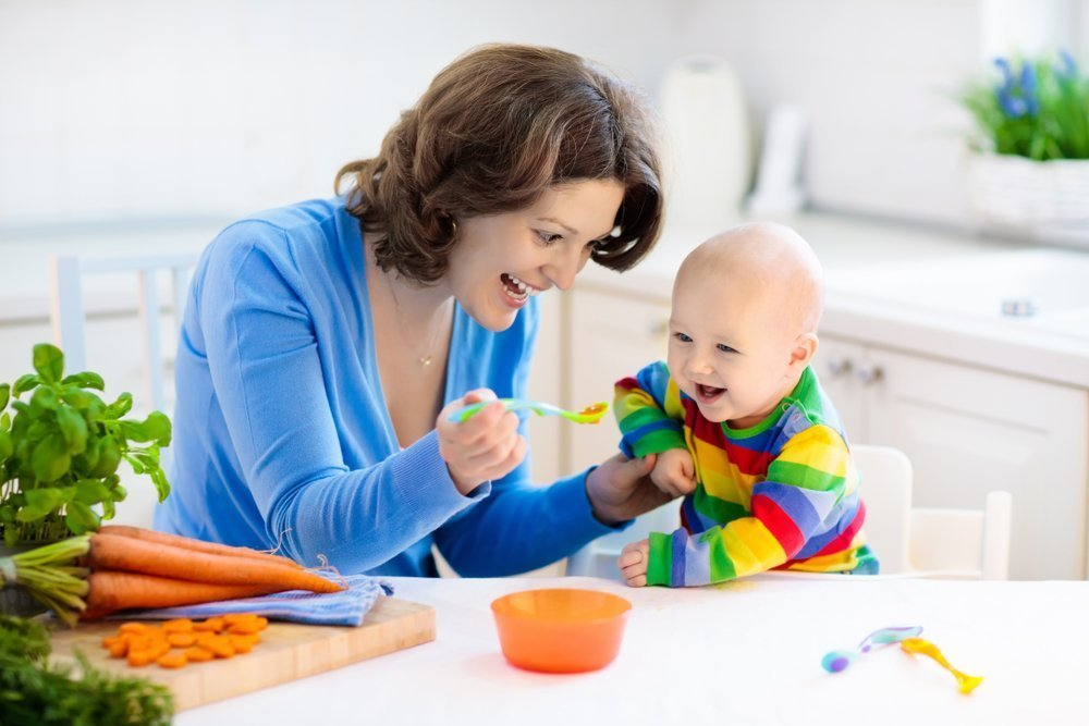 How Do I Know My Baby Is Ready For Solids? Developmental Signs