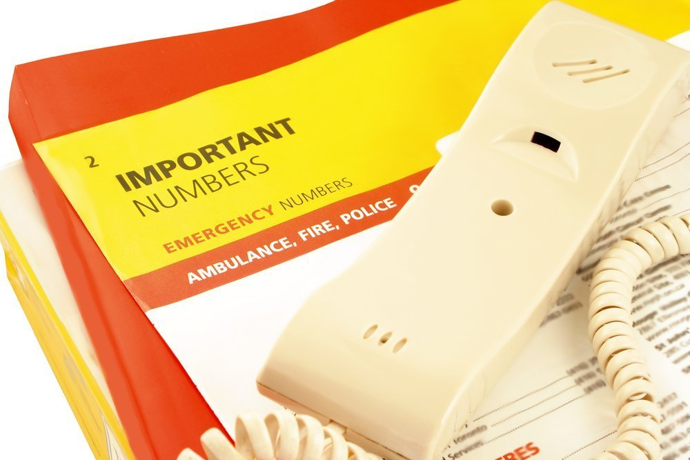 Make Your Own First Aid Kit For Home – What You Need Emergency Numbers