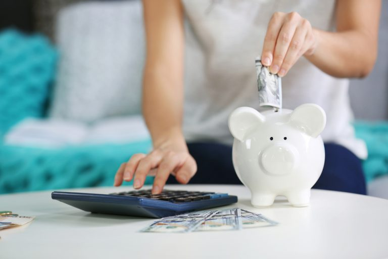 How You Can Start Saving Money Today