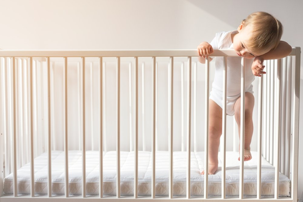 Don't Let Your Baby Become Overtired