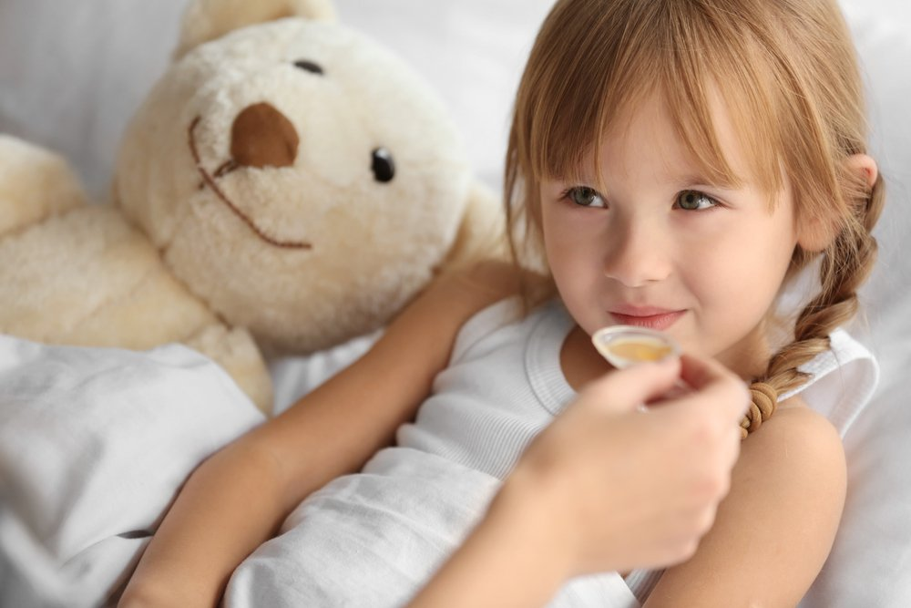The Best Tips For Mums With Sick Kids Offer Safe Symptom Relief