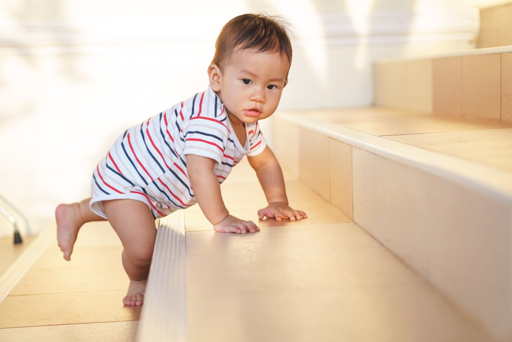 Babyproofing Is Over – 12 Ways To Toddler-Proof Your Home Safety For The Toddler On The Move