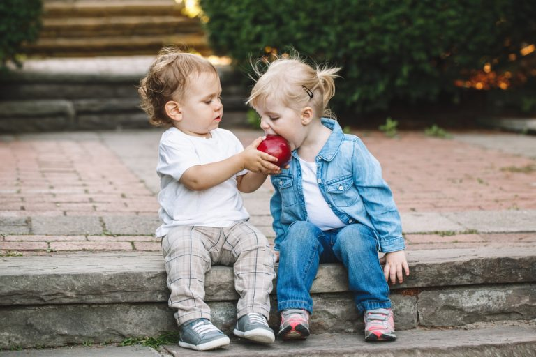 The Best Ways To Teach Your Toddler To Share