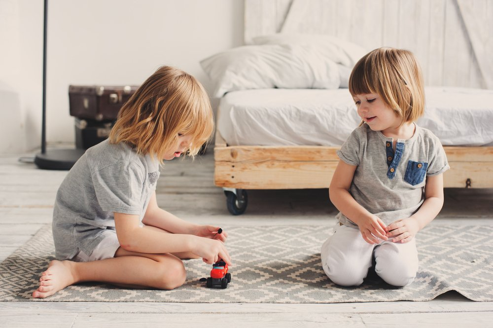 The Best Ways To Teach Your Toddler To Share Sharing Their Special Toys