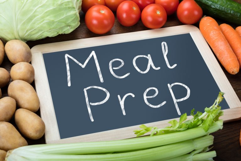 The Best Tips For Meal Prepping For A Family